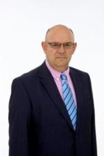 Dr. Michael Hohl, Redner auf dem Arbeitskreis TREF Kongreß