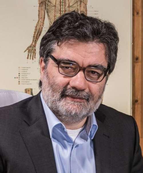 Heilpraktiker Alan E. Baklayan